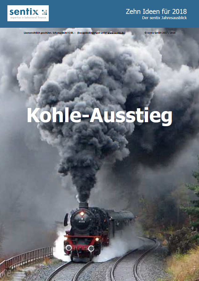 sentix Jahresausblick 2018